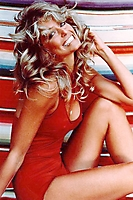 Farrah Fawcett Remembered 1947-2009