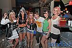 Fascinations Halloween Fashion Show