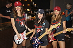 Fender MLB Stratocaster Launch Party