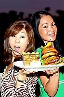 Fiesta Fridays at Relish Burger Bistro