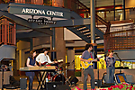 First Friday at Arizona Center's Art Weekend