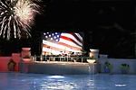 Fourth of July at Fairmont Scottsdale Princess