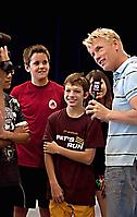 FOX 10's Cory McCloskey & AmenZone at Tonolea Elementary