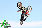 Freestyle Motocross at AZ State Fair