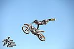 Freestyle Motocross at AZ State Fair