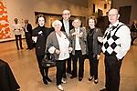 Friends of European Art Reception