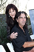 Ganem Jewels Charity Event with Alice Cooper & Solid Rock