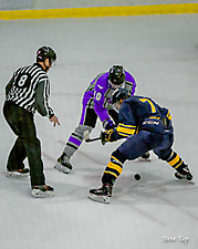 GCU vs NAU University Ice Hockey