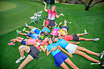 Girls Golf of Phoenix at the LPGA Founders Cup