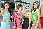 Glamour Academy Fashion Show 2013