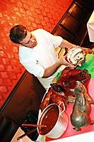 Grand Opening of Chef Peter DeRuvo