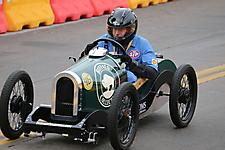 Grand Prix of Scottsdale Race Day