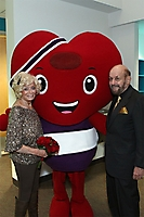 Halle Heart Childrens Museum Grand Opening