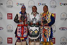 Heard Museum Hoop Dance Championship