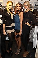 H&M Grand Opening VIP Event