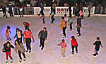 Holiday Tree Lighting Event & NRG Ice Rink Opening