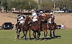 Horses and Horsepower