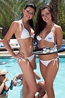 Hotel Theodore's Pool Scene