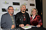 Interactive Dinner with Guy Fieri
