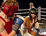 Iron Boy 5 Boxing