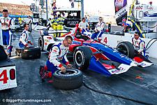 ISM Raceway Weekend