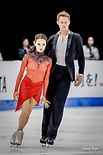 ISU Four Continents Figure Skating Championships Pairs & Ice Dancing