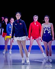 ISU Four Continents Figure Skating Championships Singles
