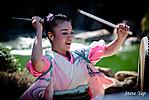 Japanese Friendship Garden of Phoenix Opening Day Celebration