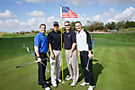 JFI Golf Classic Players & Celebrities