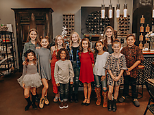 Junior Face of Foothills Top Ten Meet & Greet