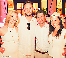 Joseph Greenbaum JLP White Party Havana Nights UstechNinja SpyOnAZ (13 of 37)