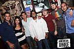 Junkie Wednesdays Feat. DJ Chris Villa & Aaron Taylor