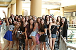 Kendall & Kylie Jenner PacSun Meet & Greet