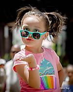 Kids Rock the Quarter Fashion Show