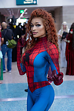 L.A. Comic Con 2018