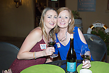 LDV Winery 10th Anniversary Party