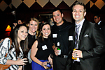 Leukemia & Lymphoma Society's 2014 Woman & Man of the Year Kickoff