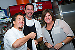 Lunch & Learn with Chef Danny Grant