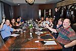 Lunch & Learn with Chef MacMillan, Chef Kurita and Chef Grant