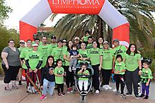 Lymphoma Research Foundation Walk - Phoenix Zoo_02