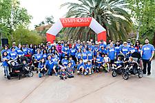 Lymphoma Research Foundation Walk - Phoenix Zoo_03
