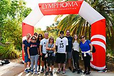 Lymphoma Research Foundation Walk - Phoenix Zoo_04