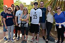 Lymphoma Research Foundation Walk - Phoenix Zoo_05