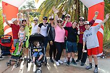 Lymphoma Research Foundation Walk - Phoenix Zoo_06
