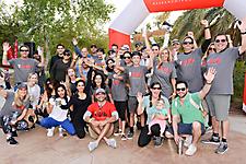 Lymphoma Research Foundation Walk - Phoenix Zoo_08