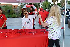 Lymphoma Research Foundation Walk - Phoenix Zoo_10