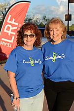 Lymphoma Research Foundation Walk - Phoenix Zoo_11