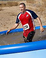 Man-Test at Tempe Town Lake