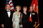 Marine Corp. Scholarship Foundation Awards Dinner