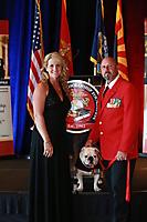 Marine Corps Scholarship Foundation Arizona Awards Dinner